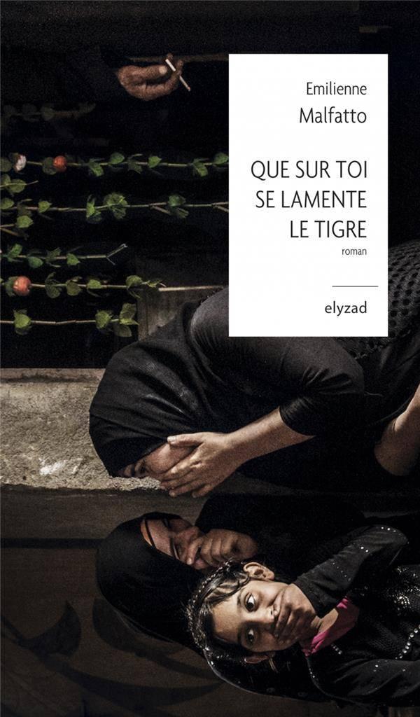 Le Goncourt du premier roman à Émilienne Malfatto