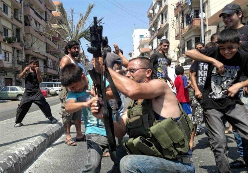 Quand la peur pousse des Libanais à s'armer