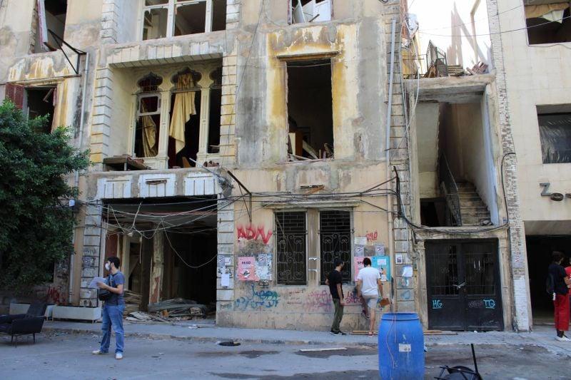 Un plan de secours en cas de catastrophe made in ALBA