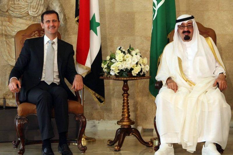Le Liban pourrait-il faire les frais d'un rapprochement possible entre Damas et les pays du Golfe ?