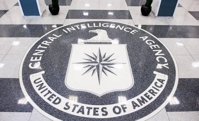 Une personne armée blessée par balle après une tentative d'intrusion à la CIA