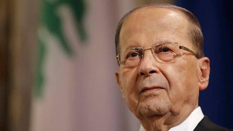 A l'occasion du 1er mai, Aoun affirme faire son possible pour les droits des travailleurs