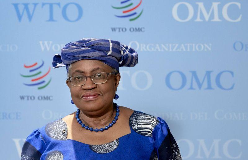 L'OMC a deux directrices générales adjointes pour la première fois