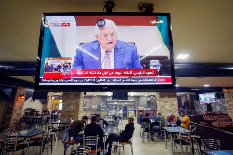 Les élections palestiniennes auront lieu si Israël autorise le vote à Jérusalem-Est, dit Abbas
