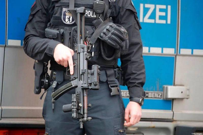 L'Allemagne interdit une ONG musulmane