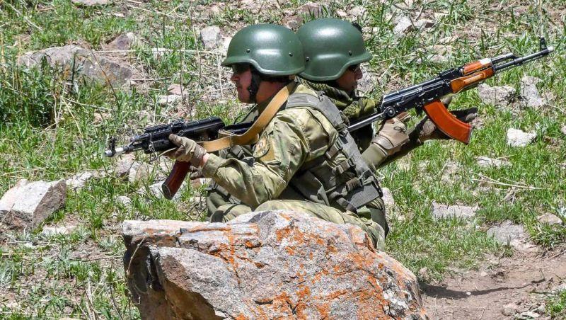 Combats entre le Kirghizstan et le Tadjikistan : cinq choses à savoir
