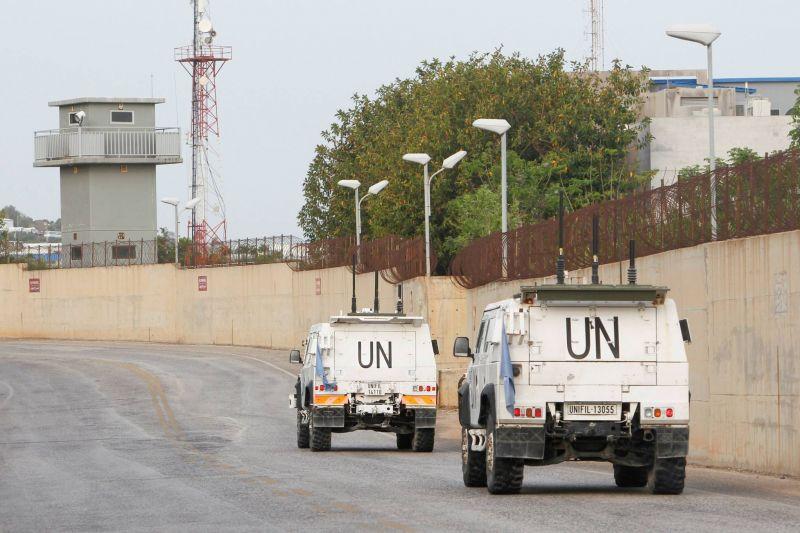 Reprise des négociations indirectes entre le Liban et Israël