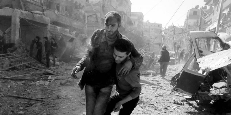 Syrie, l'heure des comptes