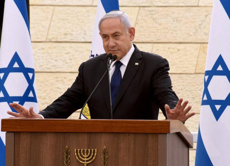 Netanyahu dit qu'il ne cédera pas aux pressions sur Jérusalem