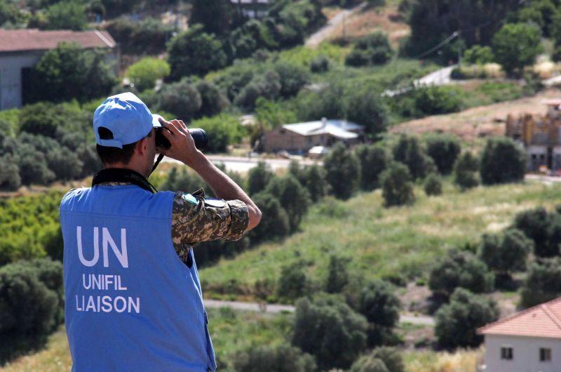 Trois roquettes tirées du territoire libanais vers le nord d'Israël