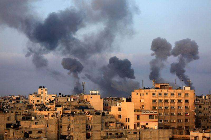 Jérusalem : pour tout comprendre de l'escalade des tensions sur place