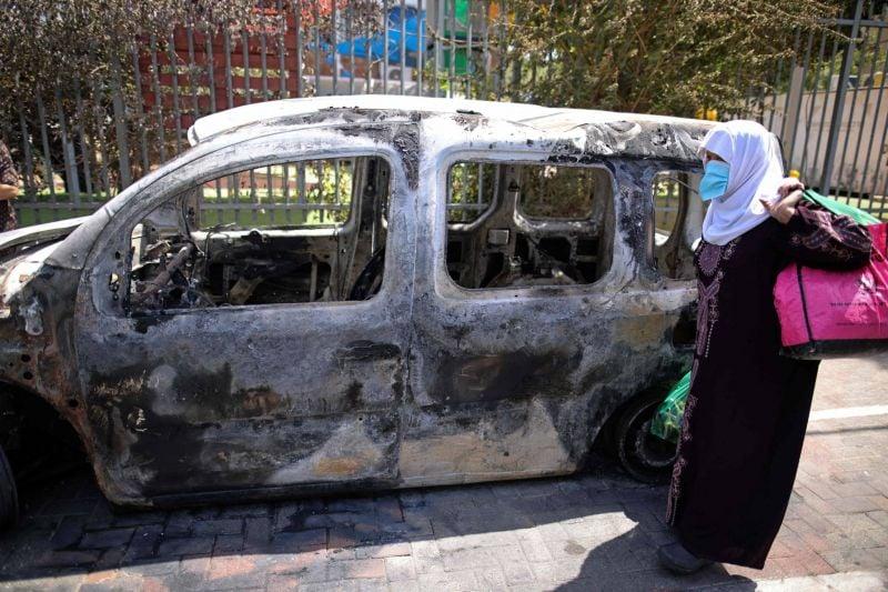 Les Palestiniens d'Israël, une histoire entre deux feux