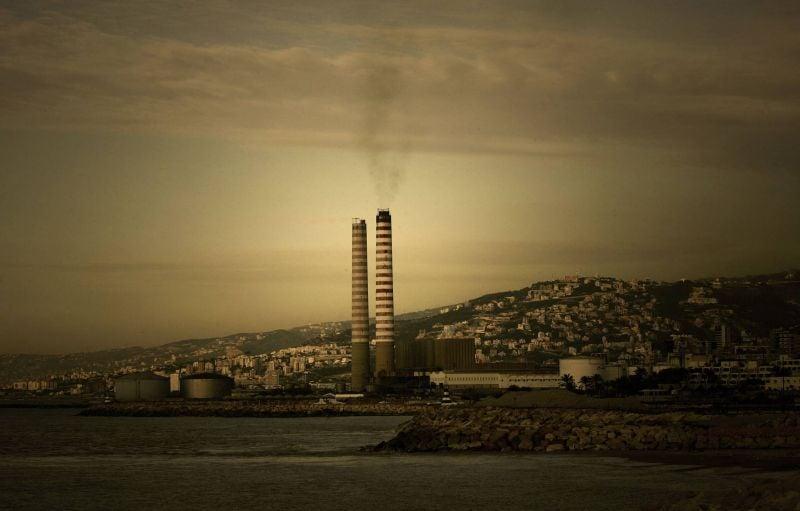 Karpowership cesse d'alimenter le Liban en courant électrique