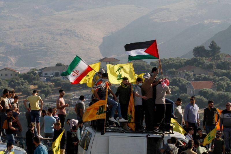 Un membre du Hezbollah tué par des tirs israéliens à la frontière