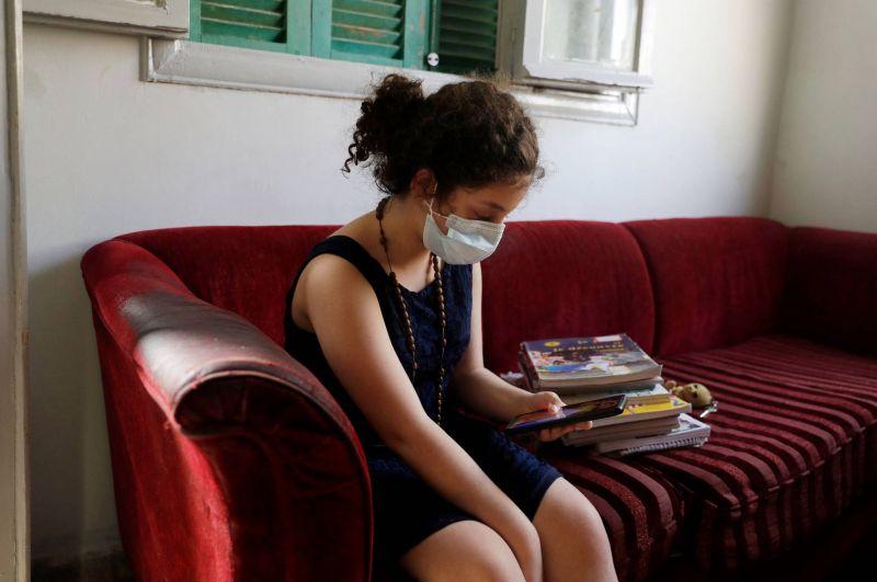 Le Liban enregistre 11 décès et 201 nouveaux cas