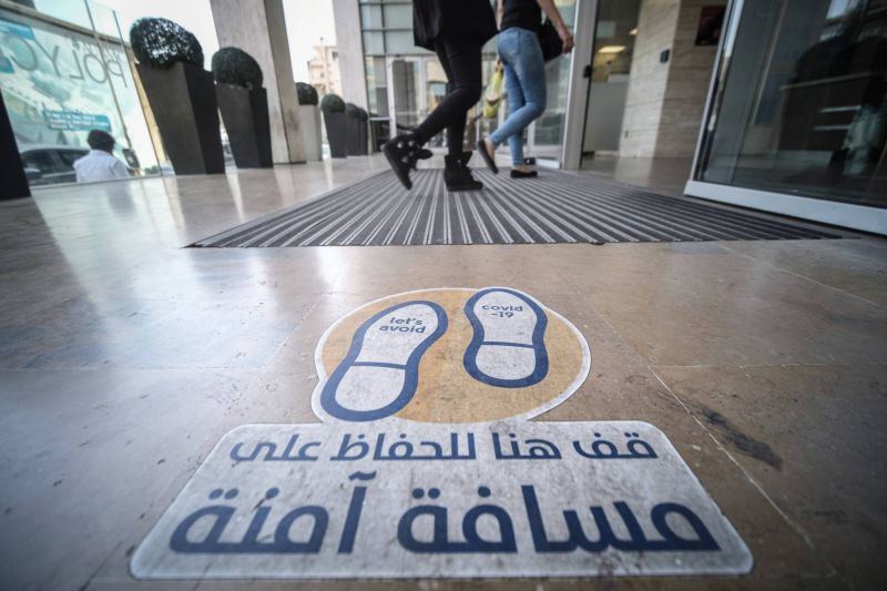 Les terrasses des restaurants désormais ouvertes jusqu'à minuit trente, 16 décès en 24h