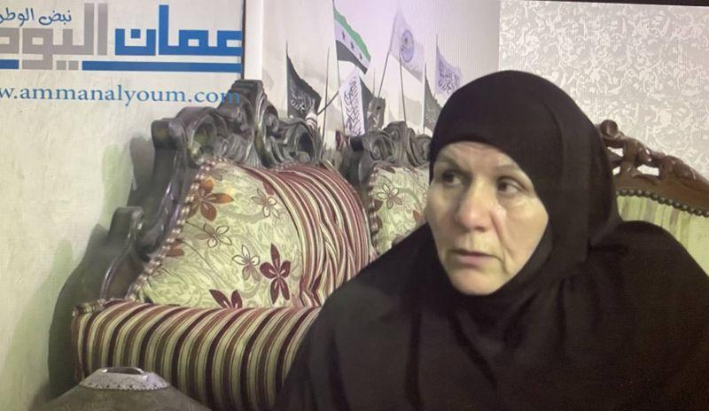 Hasna el-Hariri rattrapée par l'enfer syrien