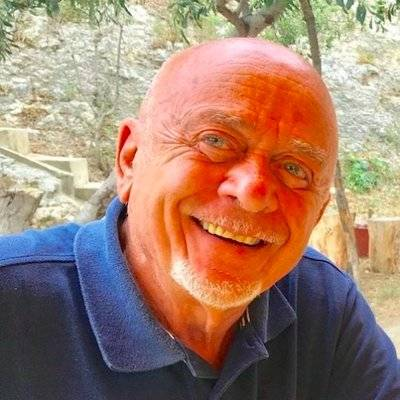 César Nammour, l'ami des arts, n'est plus