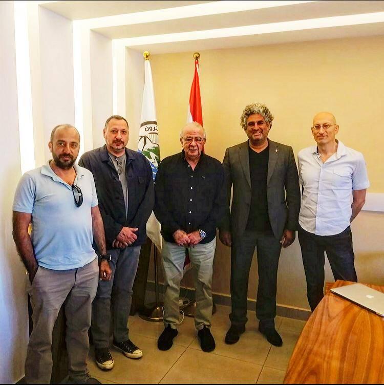 Batroun, «Capitale de la voile» au Liban