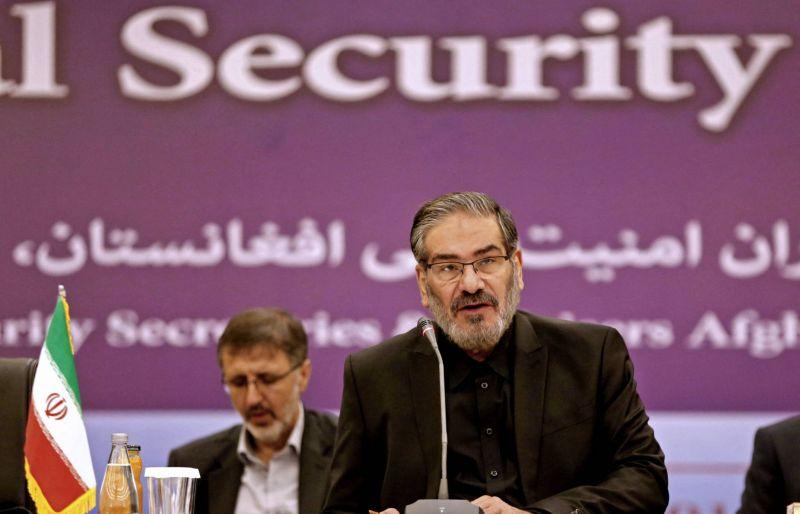 Craintes en Iran face au nombre de candidats militaires