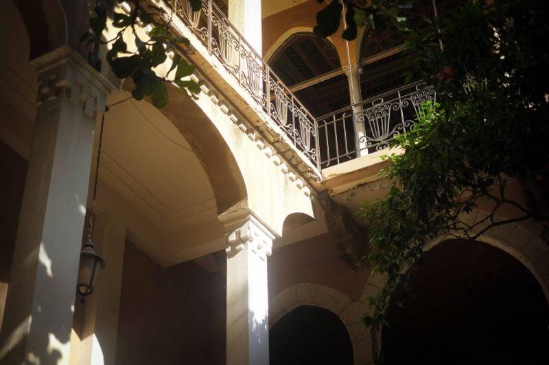 L'immeuble Sélim Tabbal, toute une histoire...