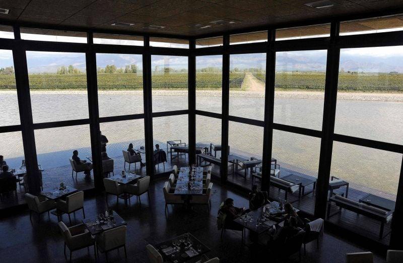 La province argentine de Mendoza, son terroir, son malbec et ses bodegas au design innovant