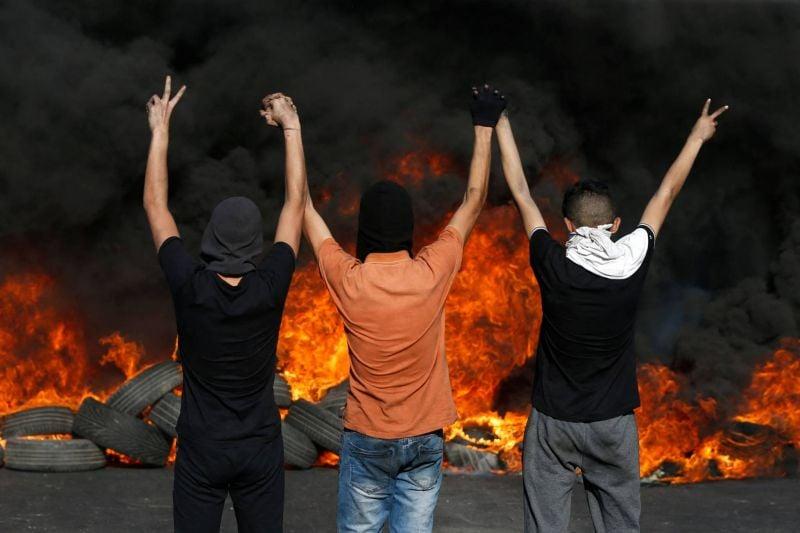 Pourquoi Israël est en train de perdre la bataille médiatique