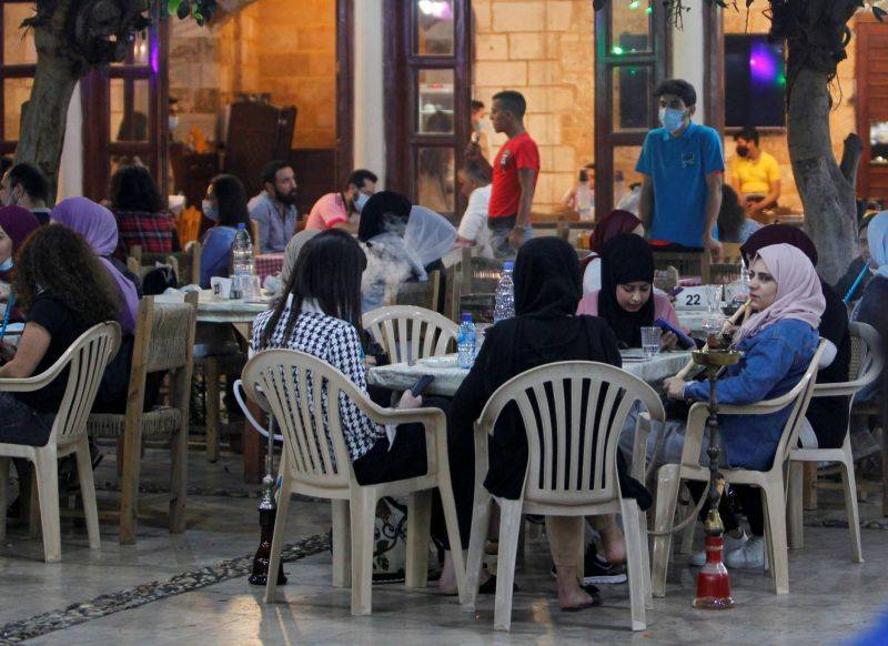 Authorities announce a two-day total lockdown over Eid al-Fitr