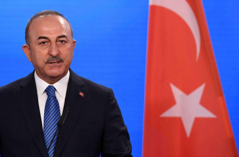 Le chef de la diplomatie turque à Riyad, une première depuis l'assassinat de Khashoggi
