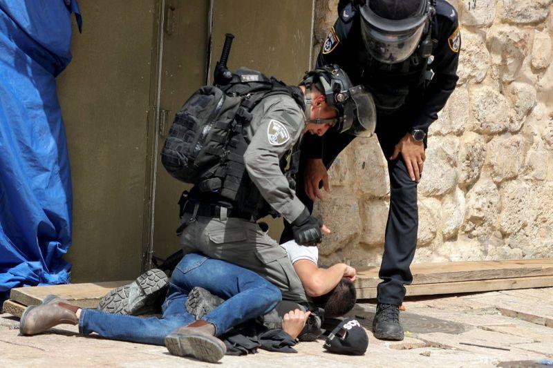La Turquie appelle Israël à