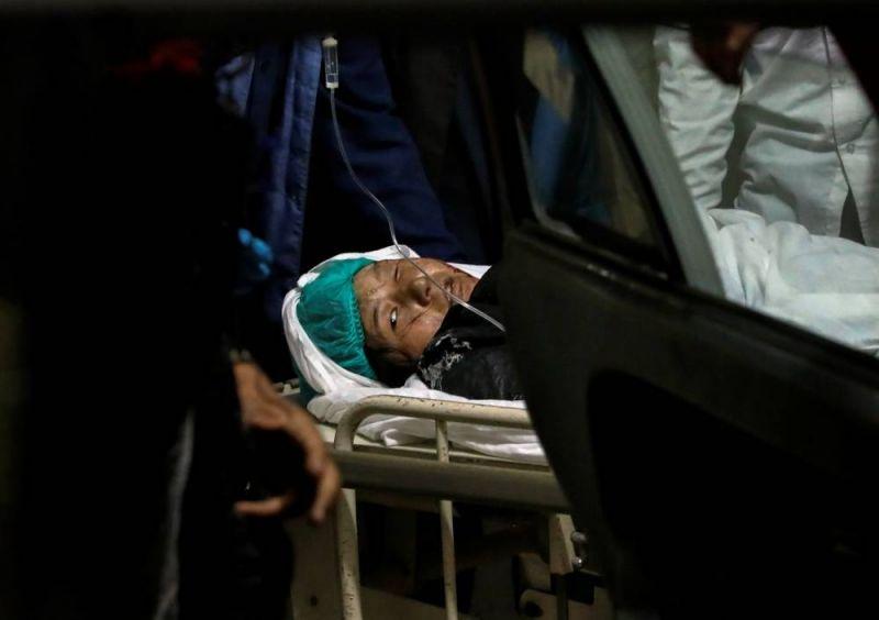 Un attentat fait au moins 55 morts, en grande majorité des jeunes filles, près d'une école à Kaboul