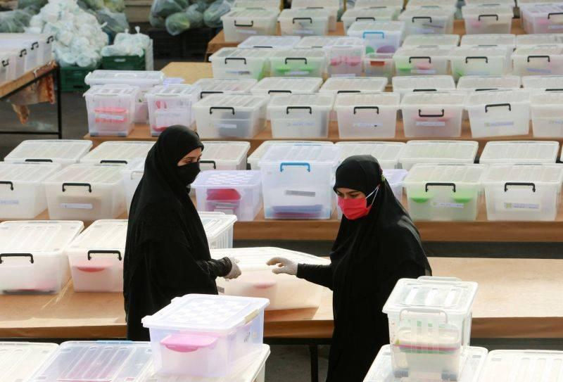 Vingt décès et 580 cas en 24h dans un Liban confiné pour deux jours