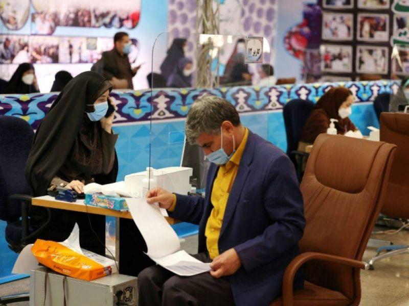 En Iran, la présidentielle se joue aussi sur Clubhouse