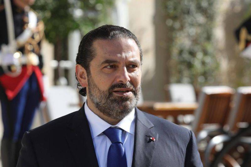 Is there even a glimmer of light left at the end of Saad Hariri's tunnel?