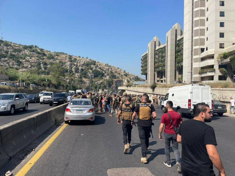 Sept blessés dans une bagarre entre Libanais et électeurs syriens pro-Assad à Nahr el-Kalb