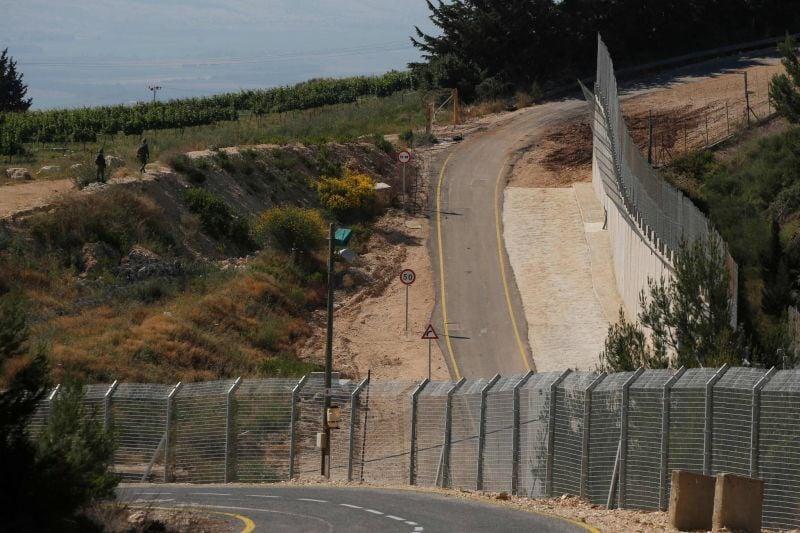 Nouveaux tirs israéliens vers le Liban en représailles à des roquettes
