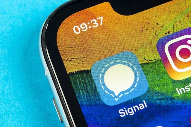 Utiliser Signal: les astuces à connaître