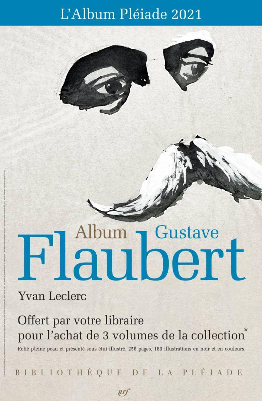 Flaubert, l'écrivain qui détestait la célébrité