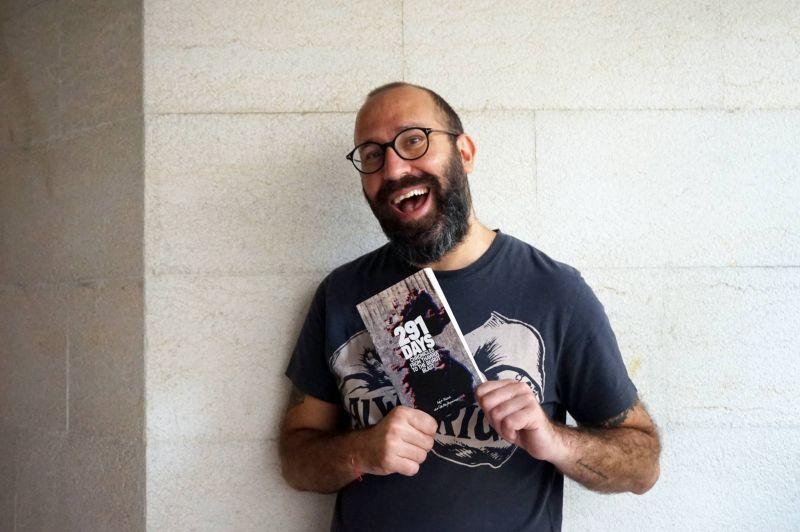 Les micro-stories de Raja Farah dans un livre