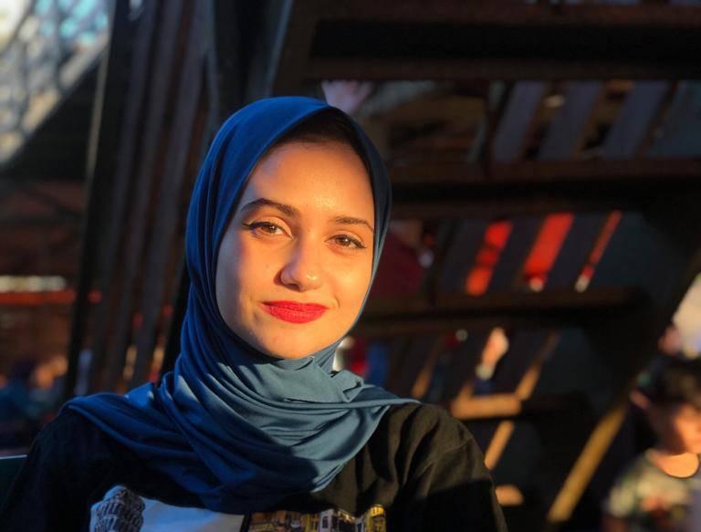 Huriya: Les nuits sont devenues notre pire cauchemar