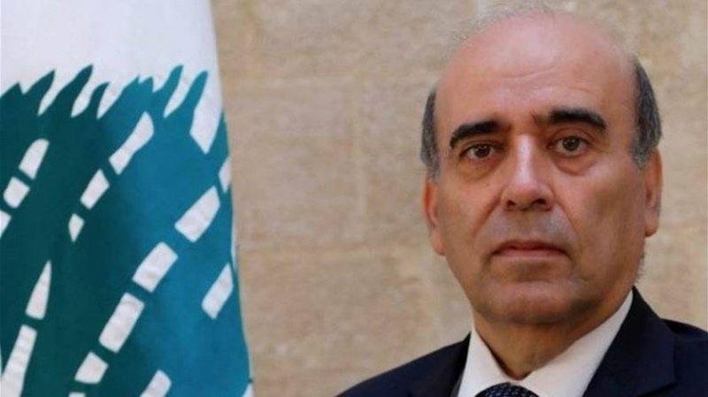 Une première riposte saoudienne mesurée: l'ambassadeur Kabbara convoqué