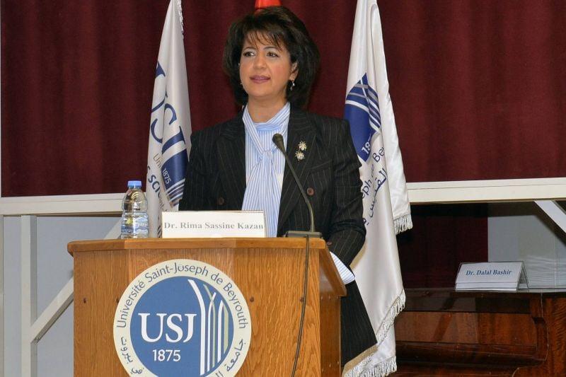 À l'USJ, la FSI veut faire reconnaître le leadership infirmier