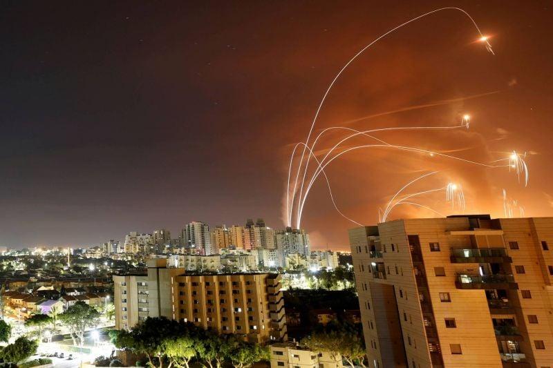 Forces et faiblesses du Dôme de fer, le système de défense israélien