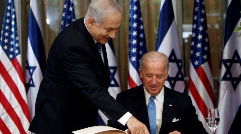 Le problème israélien de Biden