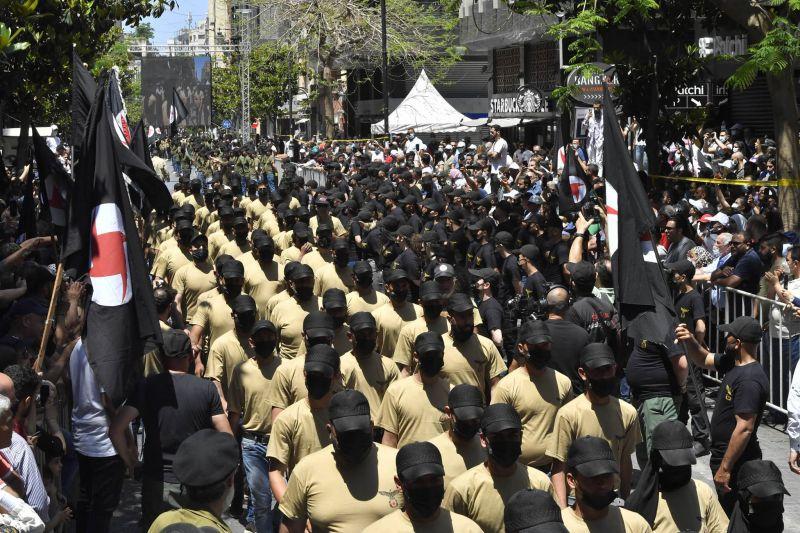 Mohanad Hage Ali: «Les menaces du PSNS, un épisode de plus dans la dégradation sécuritaire»