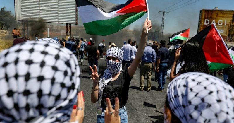En Cisjordanie, une jeunesse en rupture avec son leadership