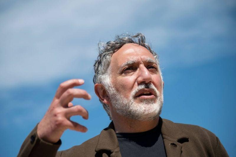Après la pandémie, un besoin de commun, selon Hashim Sarkis à Venise