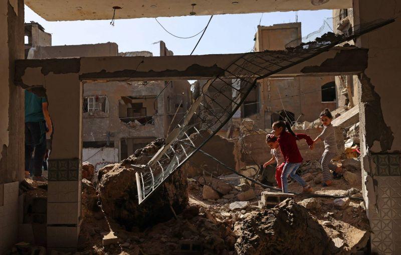 Trêve fragile entre le Hamas et Israël après un cessez-le-feu