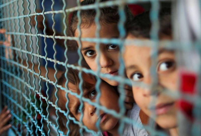 Plus de 52.000 Palestiniens déplacés à Gaza, selon l'ONU