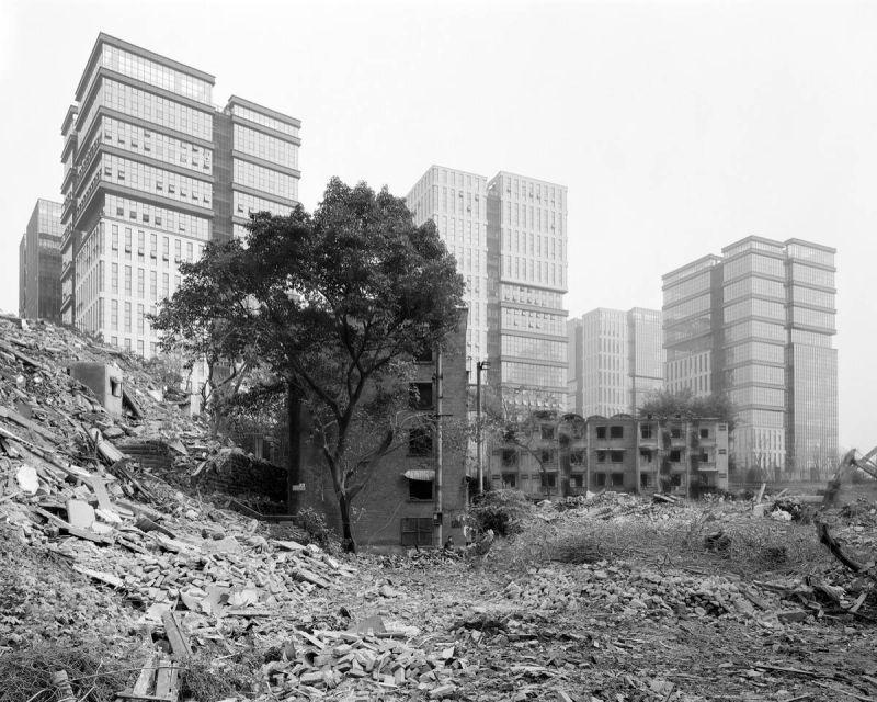 Chongqing, sur les quatre Rives du temps qui passe